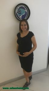 Hafta hafta hamilelik: 17 - 21. hafta