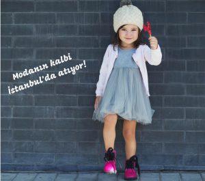 İstanbul Kids Fashion Fuarı