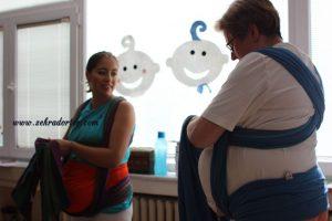 Hamile Göbeği Bağlama