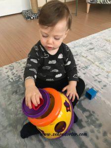 oyun ve oyuncak seçimi