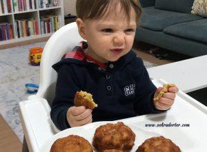 2 yaş sendromu, terrible two, korkunç iki, m yemek seçiyor