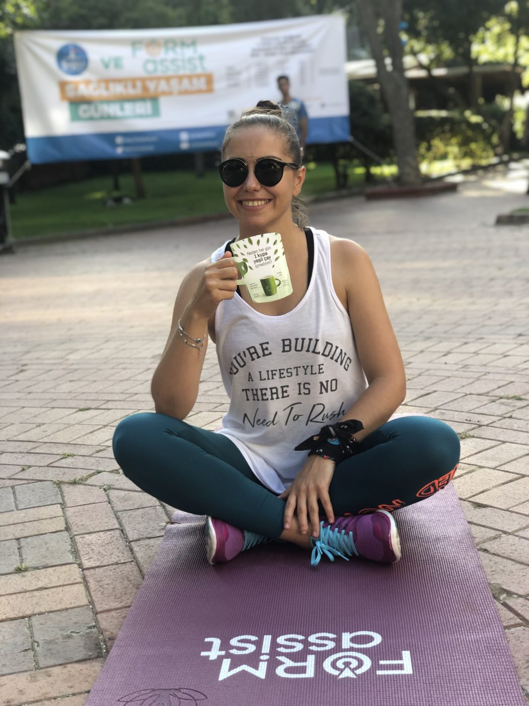 Form Assist, sağlıklı yaşam, sağlıklı beslenme, günlük yaşam