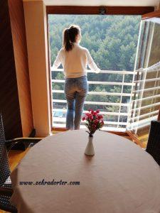 Çam Otel, Kızılcahamam, Çam Thermal Resort Hotel, Macera Park