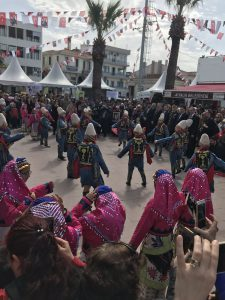 Ayvalık, Ayvalık doğa festivali, festival,